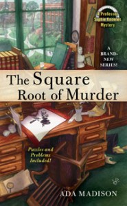 Square Root of MurderSMALL